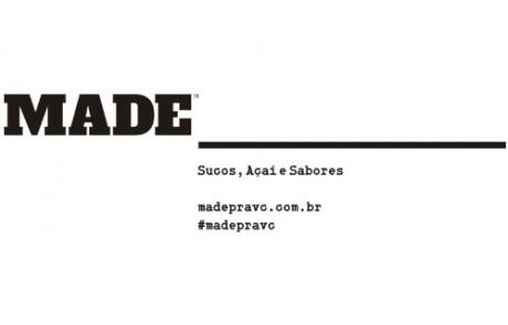 Made Sucos - Passeio São Carlos