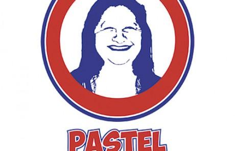 Pastel D'Amélia - Passeio São Carlos
