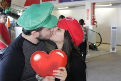 Passeio São Carlos Dia dos Namorados